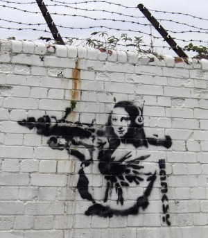 © banksy.co.uk