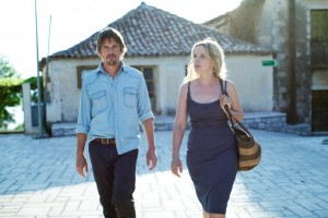 "still from a movie ""Before Midnight"""