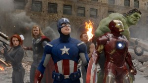 "Still from ""The Avengers"""