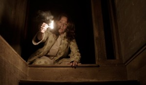 The Conjuring movie still