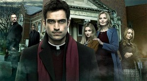 "''The Exorcist"" series"