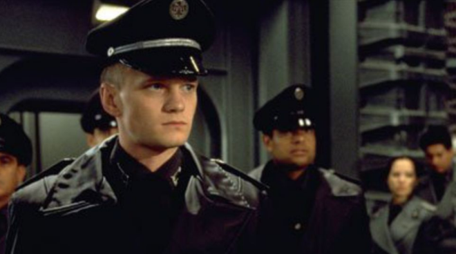 Starship Troopers 6